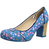 Ruby Shoo Womens Sara Court Shoes