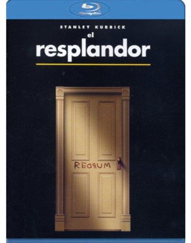 El Resplandor [Blu-ray]