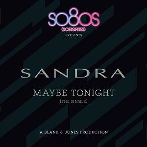 """SANDRA feiert """"Comeback"""" mit neuer Single und Künstler-Edition der so80s-Serie"""