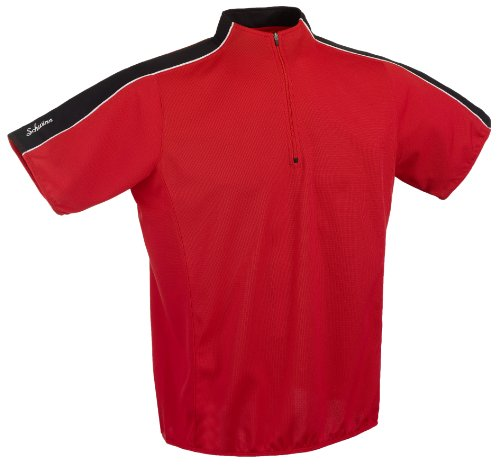 Schwinn Men's Classic Jersey, Red, XX-Large