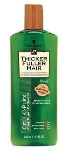 Thicker Fuller Hair Weightless Conditioner-12 oz
