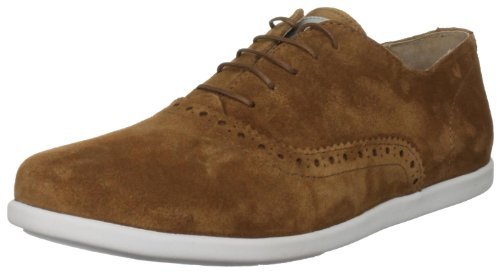 Corniche by Tricker's Men's Larry Cognac Lace Up CM1000 7 UK, 41 EU, 7.5 US