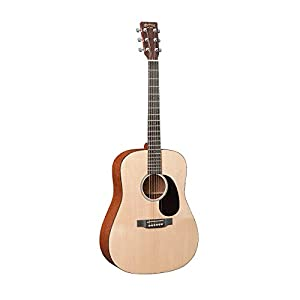 Martin Martin DRSGT 6-String Acoustic Guitar w/ Case