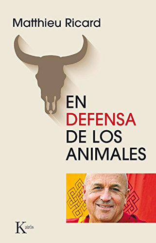 En Defensa De Los Animales (Ensayo)