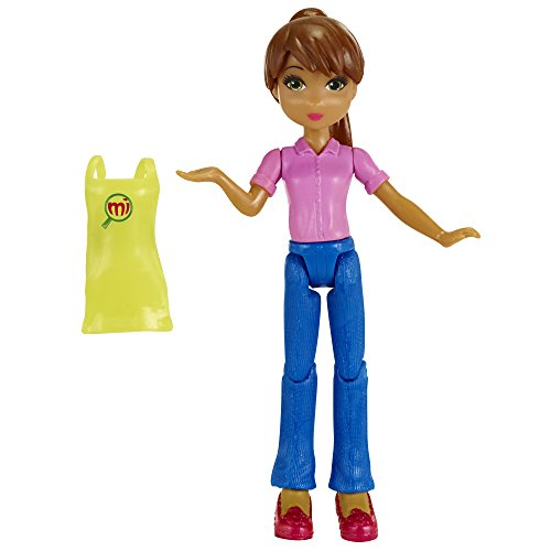 miWorld African American Girl Doll - 1