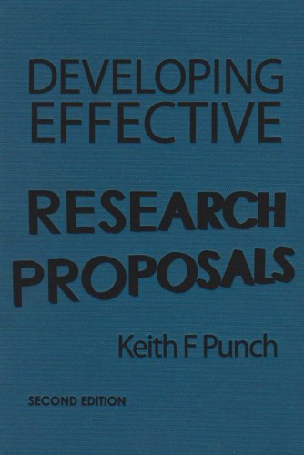 developing effective research proposals This third edition is a 'must have' for demystifying the proposal writing process it includes mixed-method approaches and provides additional insights, tips, strategies, and examples that are indispensable.