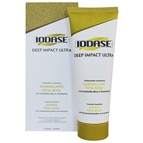 IODASE Deep Impact Ultra Crema 220ml