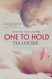 One To Hold by Tia Louise ebook deal