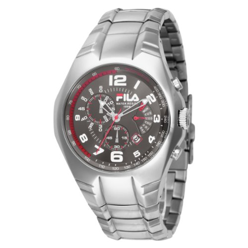 Fila Men's FA0853-38 Chronograph 1/1 second Alphar Watch