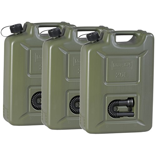 3er-set-benzinkanister-20-liter-kraftstoffkanister-olivgrun-20l-un-zulassung-diesel-benzin