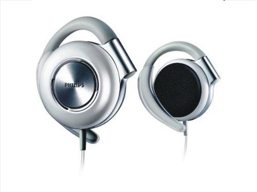Philips Earclip Headphones Shs4701