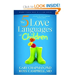Download ebook The 5 Love Languages of Children