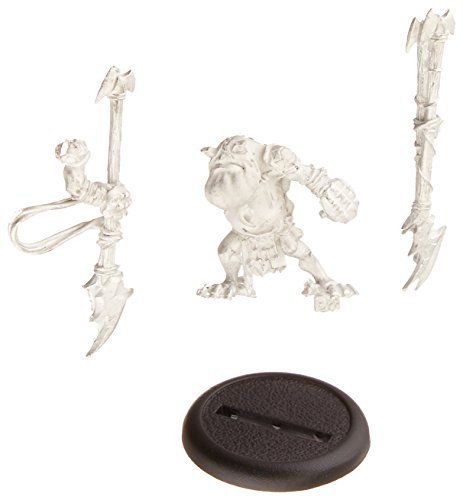 Privateer Press - Hordes - Minion: Croak Hunter Model Kit - 1