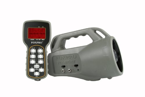 FOXPRO Wildfire 2 Game Call