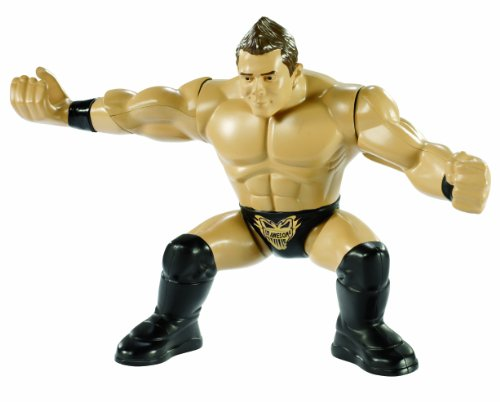 WWE Power Slammers The Miz Figure - 1
