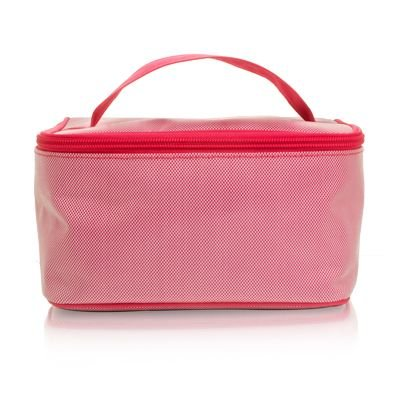 Danielle Pretty in Pink Classic Train Case