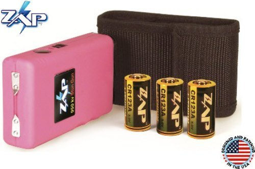 Ps Zap Stun Gun 950,000 Volts Pink Ps Zap Stun Gun 950,000 Volts Pink