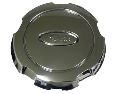 Otis Inc LA Ford and Mercury Chrome Wheel Center Cap