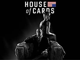 House of Cards Season 2