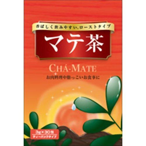 ジェイワイ マテ茶 30包