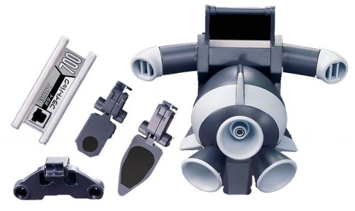 LBX Custom Weapon 009 - 1