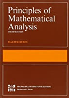 Principles of Mathematical Analysis (Int'l Ed) (International Series in Pure & Applied Mathematics)