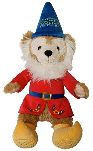 disney-parks-duffy-gnome-costume-12-flower-garden-2014-epcot-new-with-tag-by-disney