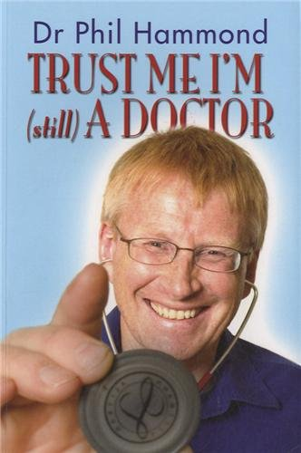 Trust Me, I'm (still) a Doctor