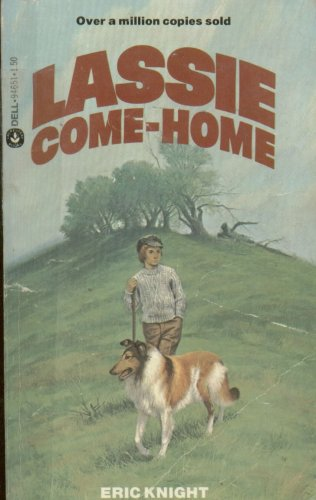 Lassie, Come Home, Eric Knight