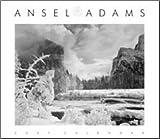 Ansel Adams 2007 Engagement Calendar