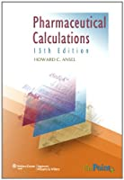 Pharmaceutical Calculations 13th edition