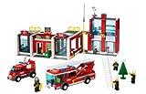 Lego City Fire Station Style# 7208