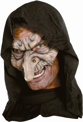 Wrinkled Goblin Adult Mask Adult (One Size)