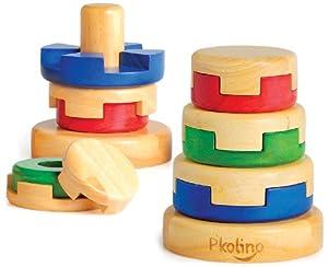 P'Kolino Mini Puzzle Stacker