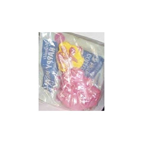 Sparkle Eyes Barbie, McDonalds, 1991 - 1