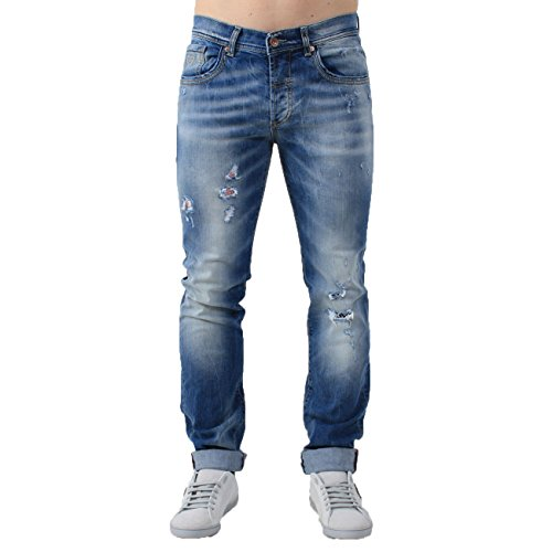 Jeans Fifty Four - Staff J819