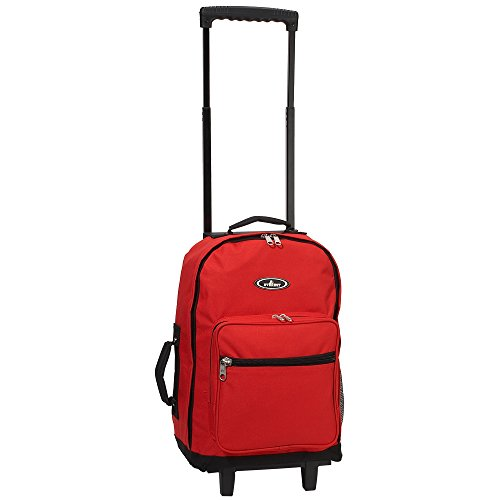 Everest-Wheeled-Backpack-Standard-Red-One-Size