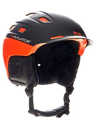 navigator-parrot-casque-de-ski-et-snowboard-ajustable-couleurs-variees-xs-xl-orange-m-xl-58-62cm