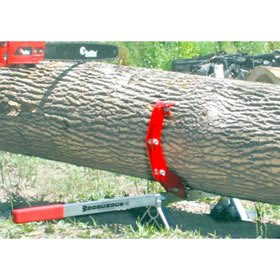 Woodchuck Quad Convertible Log Jack - W001 picture