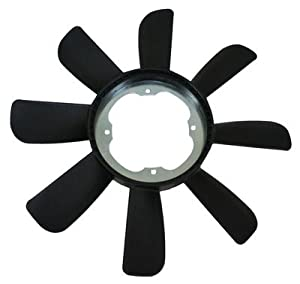 FAN BLADE FOR 1991-1992 BMW 318i CONVERTIBLE - 11521719267