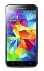 Samsung Galaxy S5 SIM-Free Smartphone - Blue