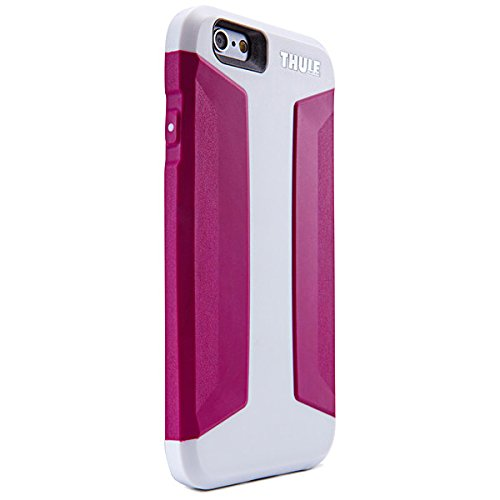 Thule Atmos X3 Case for iPhone 6/6s Plus, White/Orchid (Thule X3 Plus compare prices)