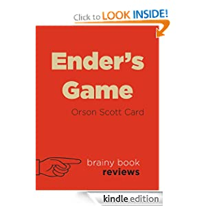 Ender's Game by Orson Scott Card (Expert Book Review)
