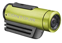 Contour ROAM2 Waterproof Video Camera (Green)