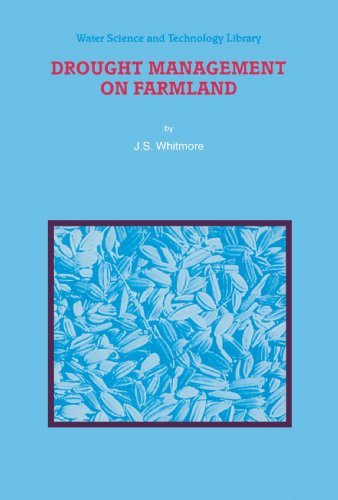 drought-management-on-farmland-water-science-and-technology-library-by-joan-sydney-whitmore-2009-12-