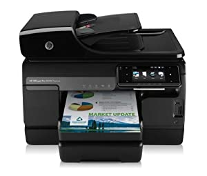 HP Officejet Pro 8500A Premium Wireless e-All-in-One (CM758A#B1H)
