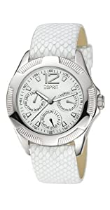 Esprit Women's Quartz Watch 4411234 4411234 with Leather Strap