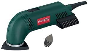 Metabo 600311900 Ponceuse  300 W