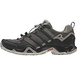 Adidas Terrex Swift R Boot - Men\'s Umber / Black / Tech Beige 10