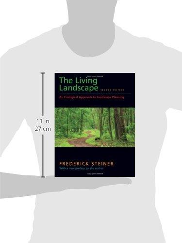 Living Landscape: An Ecological Approach to Landscape Planning